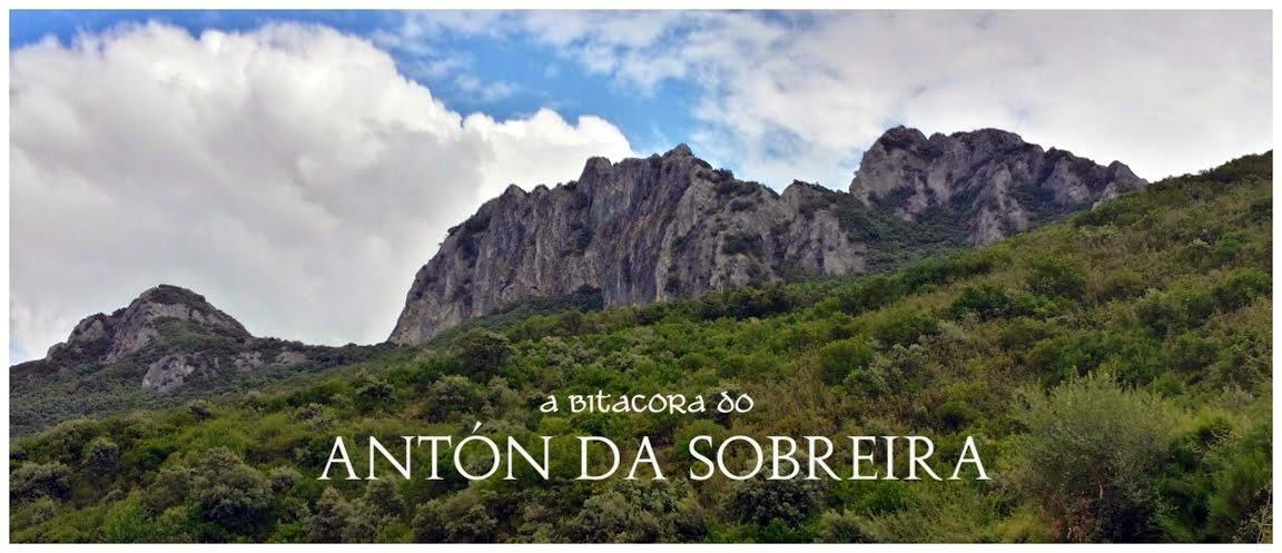 Antón da Sobreira