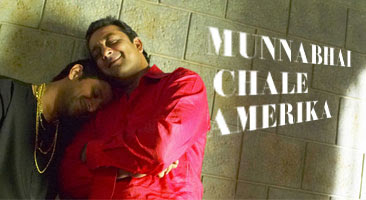 Munnabhai-Chale-Amerika-2 Movie