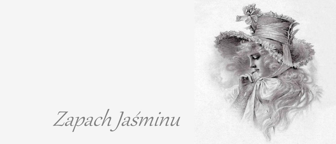Zapach Jaśminu
