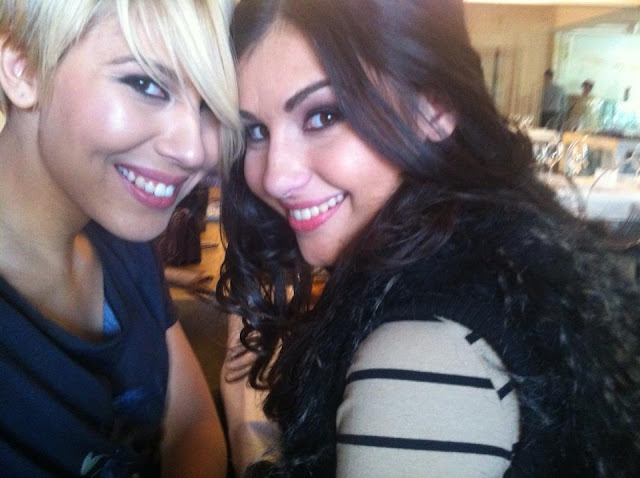 Alina Eremia și Sara