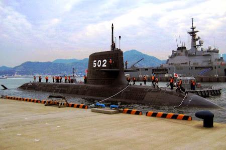 Kapal Selam Unryu (SS-502). Prokimal Online Kotabumi Lampung Utara