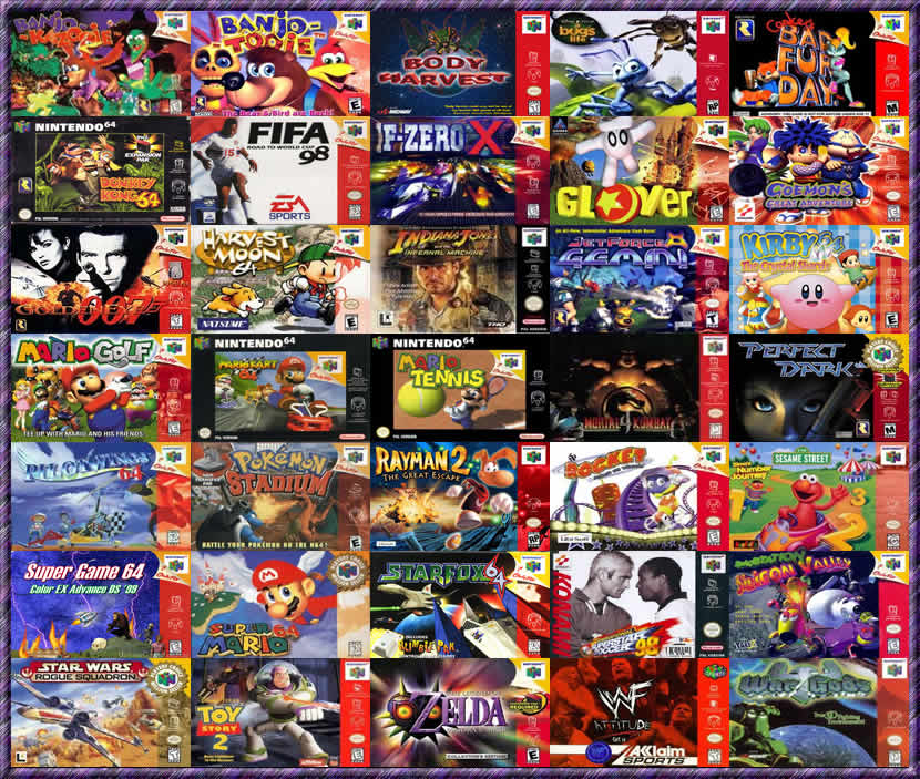 project n64 roms Nintendo 64 emulators have been around for over a decade, but development has become slow and scattered no emulator is perfect in fact, most of them are fairly.