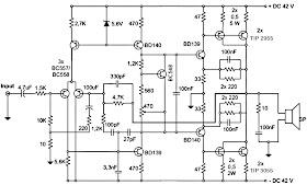 i'm yahica 5000 wat subwoofer amplifier circuit diagram subwoofer schematic subwoofer amplifier circuit diagrams download #8