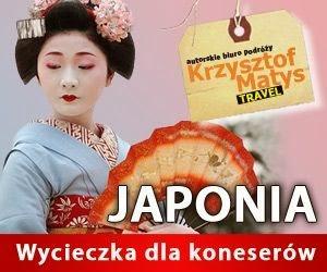 Wycieczki do Japonii