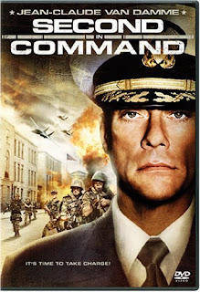 Second in Command 2006 Hindi Dual Audio BluRay | 720p | 480p | Watch Online and Download