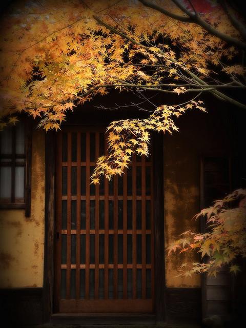mon petit japon quelques r gles suivre pour vivre dans une maison traditionnelle au japon. Black Bedroom Furniture Sets. Home Design Ideas