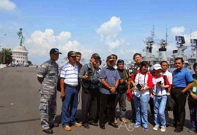 foto hunt 2014 naval