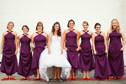 popular wedding idea toms shoes