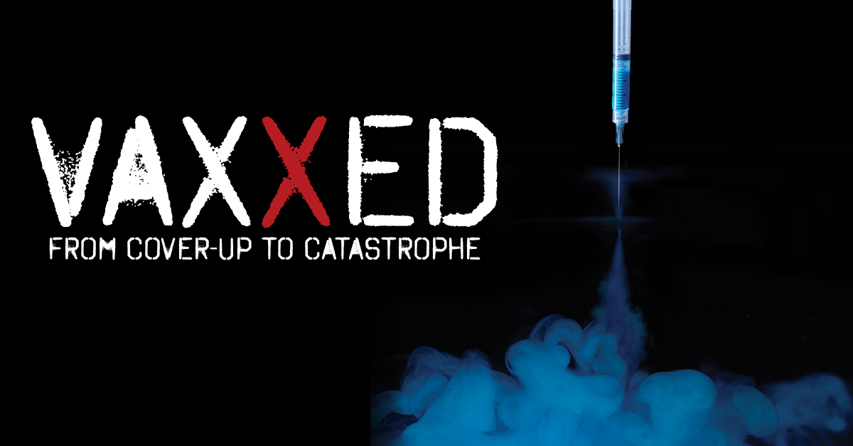 """Vaxxed"""