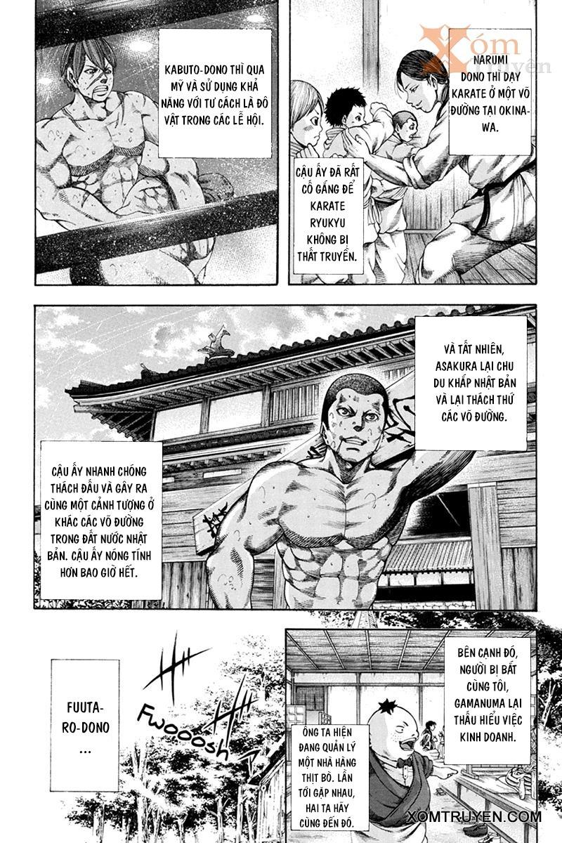 Yukikaze Chap 43 - Trang 27