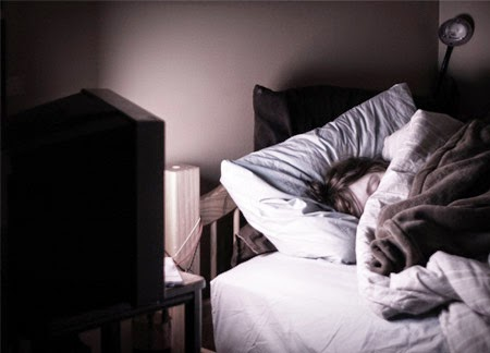 10 Cosas que Puedes Hacer Durante el Insomnio