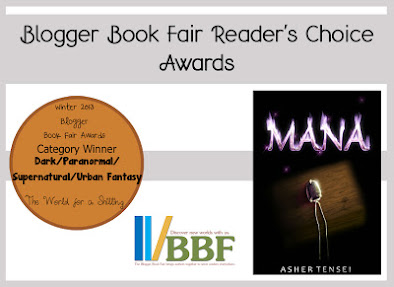 Dark Fantasy Winner