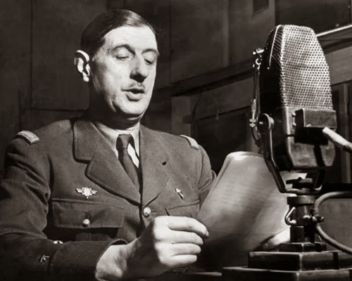 De-gaulle-radio-BBC-during-WAR