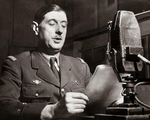 De-gaulle-radio-BBC-during-WAR
