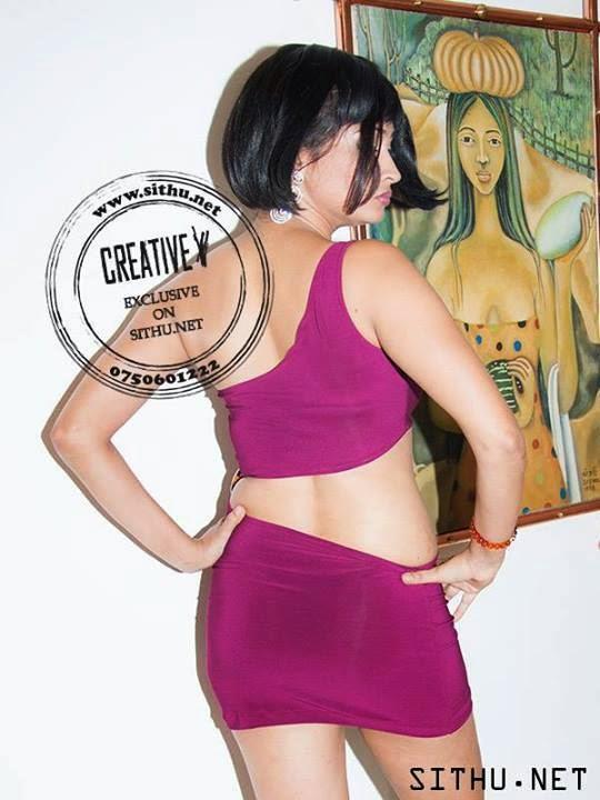 Tania Deen ass hot