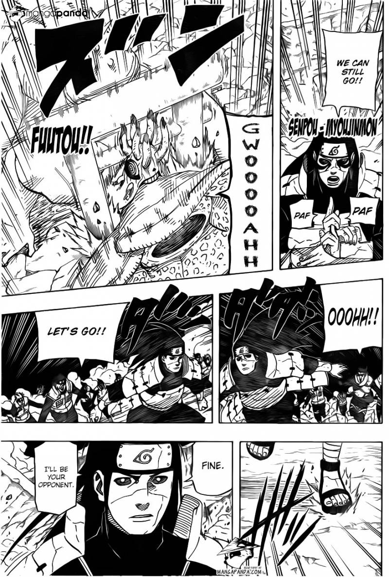 10, Naruto chapter 632   NarutoSub