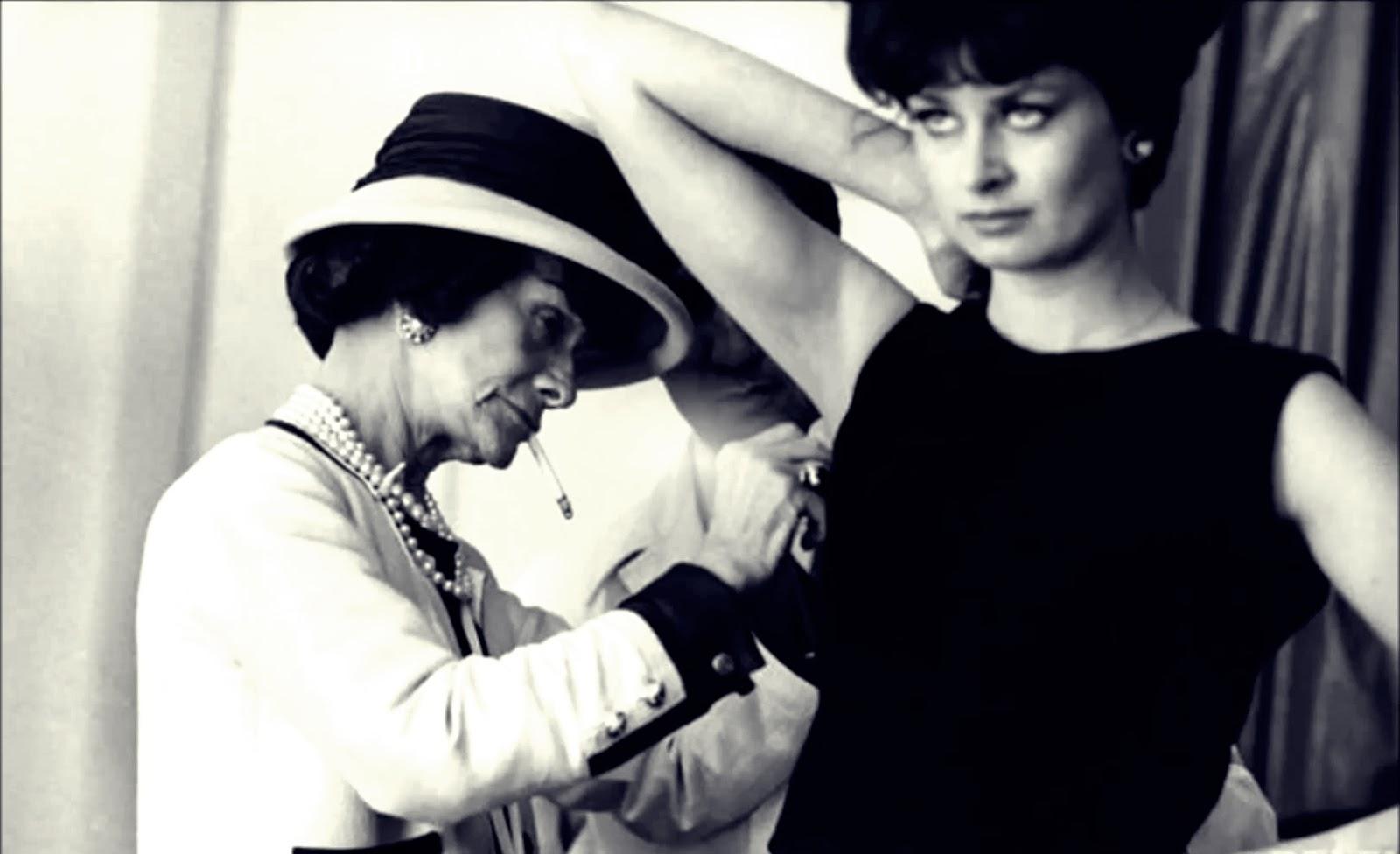 Préférence Coco Chanel | Quotes / Aforismi | Tutt'Art@ | Pittura • Scultura  JC58