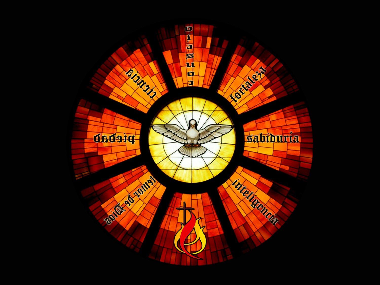 Confirmación - Parroquia San Juan Bautista