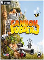 2125002 cf3 Download – Cannon Fodder 3  PC   RELOADED
