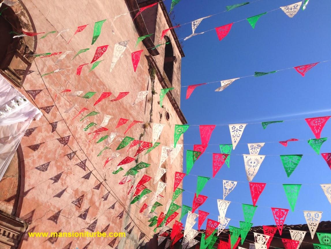 Fetivities of Mexico that you can enjoy at Lake Pátzcuaro Region