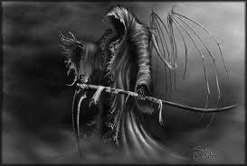 Death God Riddle