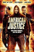 American Justice (2015) Online DVDRip