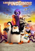 Los Pinguinos de Madagascar (2014)