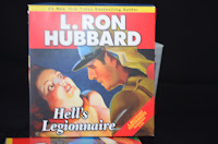 Hell's Legionnaire