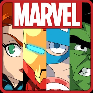 Marvel Run Jump Smash! v1.0.1-gratis-descarga-