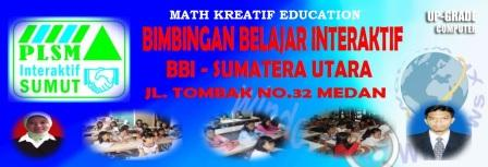 MATH KREATIF EDUCATION