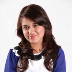 Profil dan biodata TYA Master Chef Indonesia 3