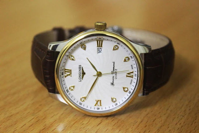 Đồng hồ nam giá rẻ tại Hà Nội đẹp