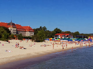 4 de las mas hermosas playas Europeas