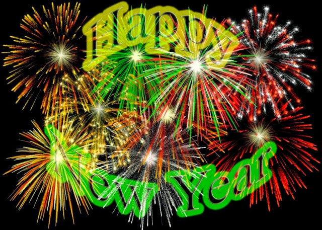 Happy New Year 2016 HD greetings for whats app