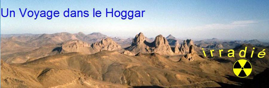 un Voyage dans le Hoggar