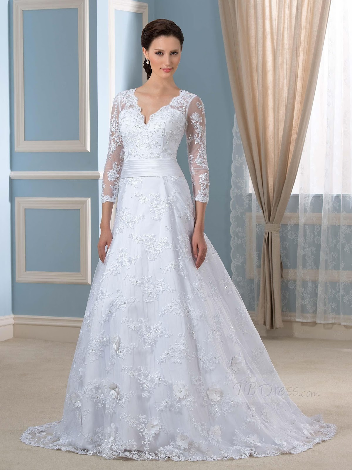 Crochet wedding dress patterns free for Wedding dress patterns free download