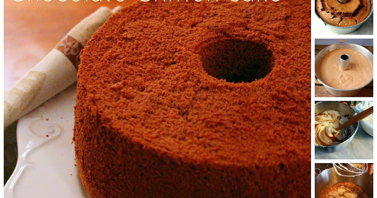 Firm Chocolate Cake Recipe For Decorating