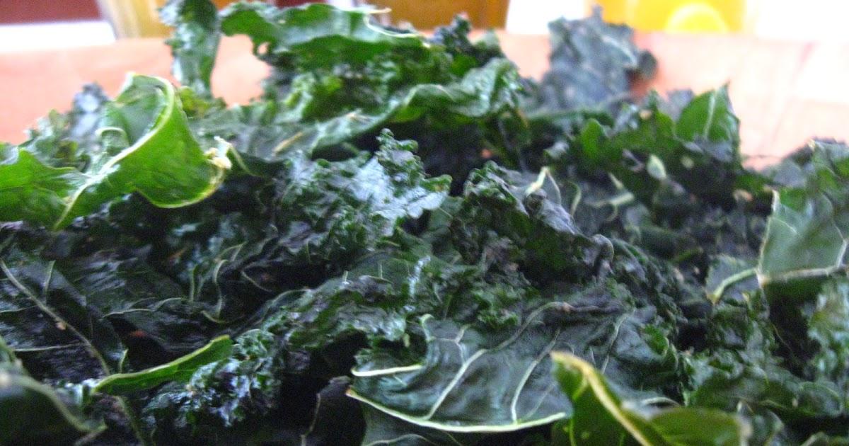 mon volution culinaire chips de chou kale. Black Bedroom Furniture Sets. Home Design Ideas