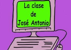 La clase de J. Antonio