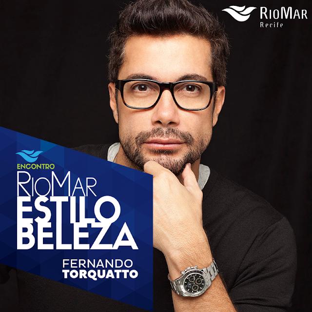 Fernando Torquatto em Recife