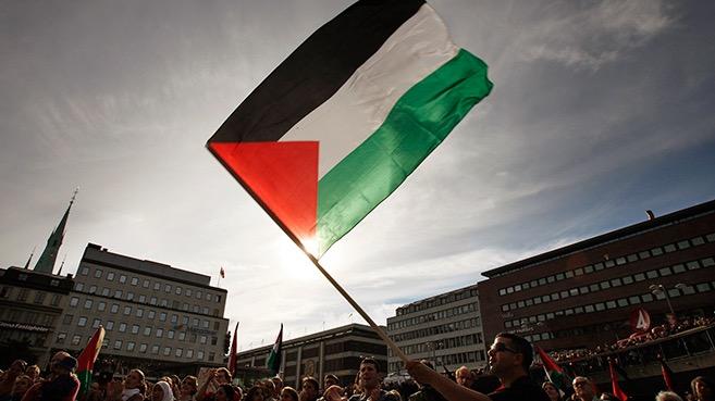Asal-Usul Palestin yang Ramai Tak Tahu