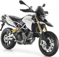 Aprilia Dorsoduro 1200 motard