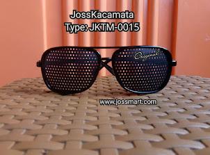 Vision Threapy Eye Wear Pinhole Glasses, Type : JKTM0015