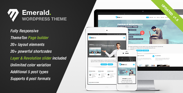Creative Wordpress Themes Released in Feb 2013