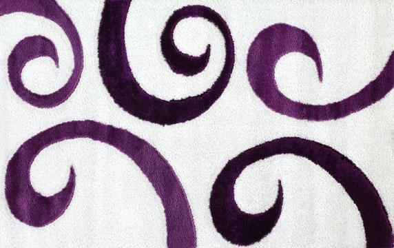 Saray shaggy halı modelleri ve fiyatları (KARDELEN)
