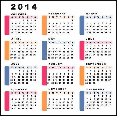 Kalendar 1986 Boleh Digunakan Pada Tahun Ini!
