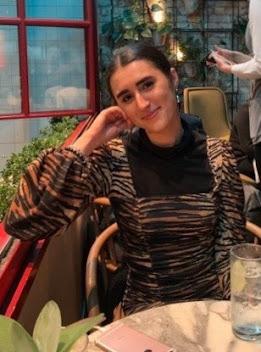 Lydia | 23 | UK