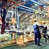 Ngắm dây chuyền sản xuất Hyundai Santa Fe ấn tượng
