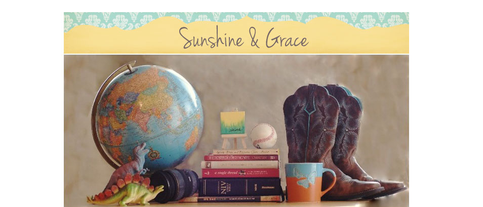 Sunshine & Grace
