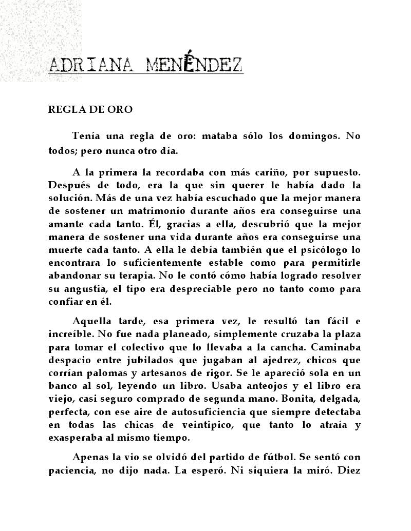 Gracias Amigos De La Revista Leer >> Huracán en la garganta: junio 2011